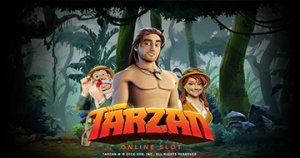 Tarzan-Big-goldenslot