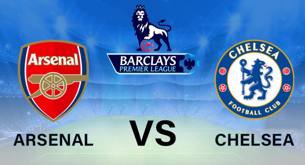 arsenol vs chelsea